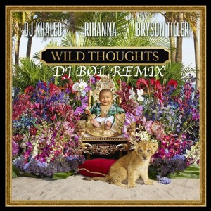 Download lagu Wild Thoughts Mp3 Free Download (6.67 MB) MP3