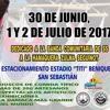 Promo del 37mo Festival Nacional de la Hamaca