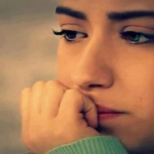 بنت تغنى لحبيبها الى سابها راب حزين ومؤثر  رحمه مدحت