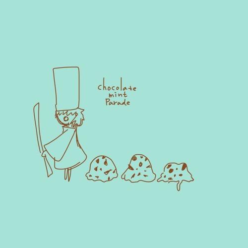 chocolate mint parade
