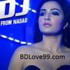 O DJ O DJ (Nabab) By Kona & Akassh Full Mp3 Song [BDLove99.com]