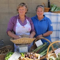 Interview with Bronwyn Richards from Wynlen House Slow Food Farm