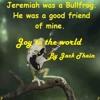 Joy To The World (Jerimiah Was A Bullfrog)