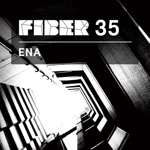 FIBER Podcast 35 - Ena