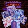 Ruff Rub a Dub vol.1 mixed by S∆WB∑RRY/Naja Naja
