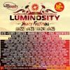 Luminosity Beach Festival 10 Years - Ilirea's Friday Warmup