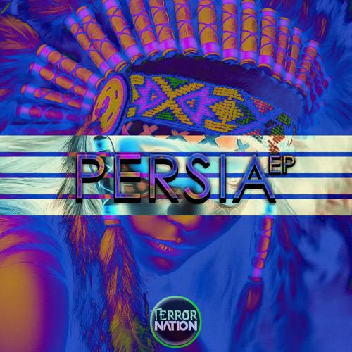 PRVNK - Persia (Original Mix)[Terror Nation Exclusive]