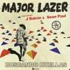 Major Lazer feat. J Balvin & Sean Paul - Buscando Huellas (Dj Vio Remix 2017).MP3