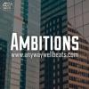 Ambitions (Dark Emotional Storytelling Piano Underground Rap Beat Hip-hop Instrumental 2017)