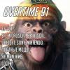 Overtime #91 [Обсуждаем E3 2017 с гостями; моды в опасности; Hitman жив]