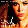 Altar feat Amannda-Sound Of Voice (Diogo Mendes RMX 2K17) #download