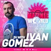 MATINEE WORLD RADIO SHOW #134 IVAN GOMEZ TRACKS 1999 -2009 VINYL SPECIAL SET
