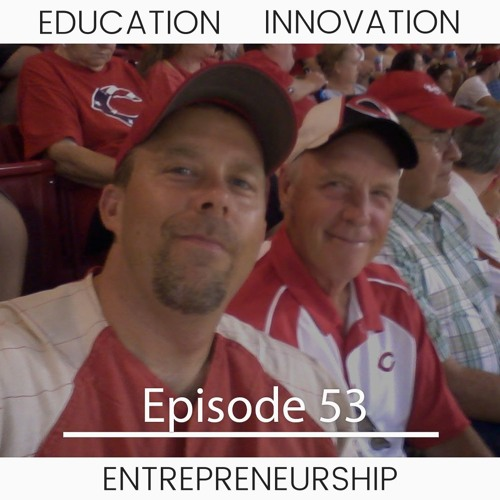 Ep 53: Being A Father & a Teacher on Father's Day