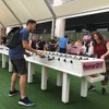 DJ Bus Replacement Service @ Sonar Barcelona 2017