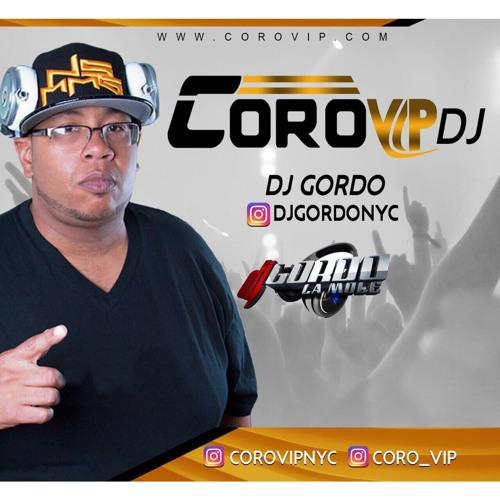 DJ GORDO - TIPICO  PERO ROMATICO 1