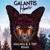 Galantis - Hunter (MAGNUS & Stemalø Remix)
