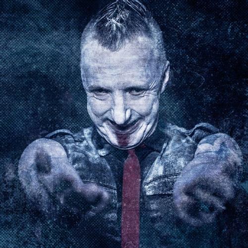 SUICIDE COMMANDO - The Devil (Satanismus Remix)