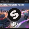 Lucas & Steve - Up Till Dawn (On The Move) (35 Vibes Remix) FREE DOWNLOAD