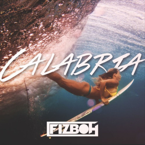 FIZBOH - Calabria 2017 (Extended Mix) *FREE DOWNLOAD*