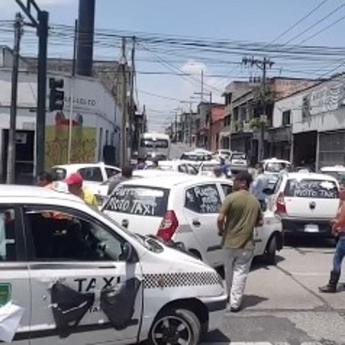 1733, Los taxistas contra Uber