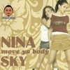 Nina Sky - Move Your Body (Extended Hotdance81 Bootleg)