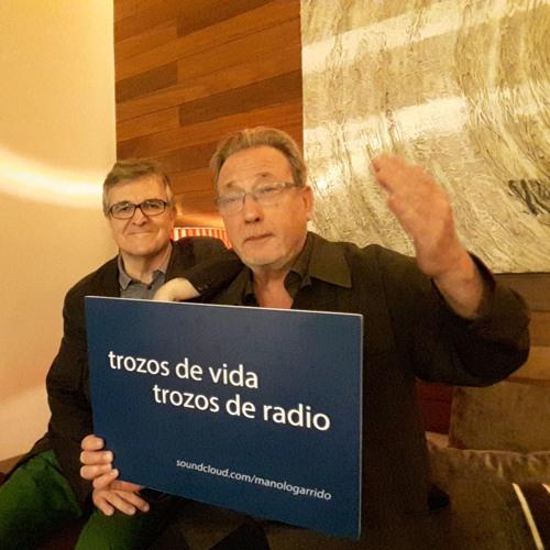 Honrar la música, a ritmo de bolero con Jordi Rueda