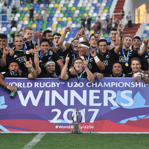 REACTION: NZ Under 20's win Championship Final