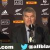 PRESS CONFERENCE: Maori All Blacks v British & Irish Lions - Maori All Blacks