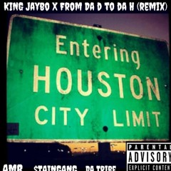 KingJaybo - From The D To The H (Mixed By Horus)