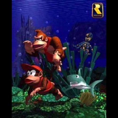 DKC - Aquatic Ambiance [General Offensive Remix] [DL Available]