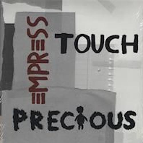 Precious (Maxiblues Radio Edit)