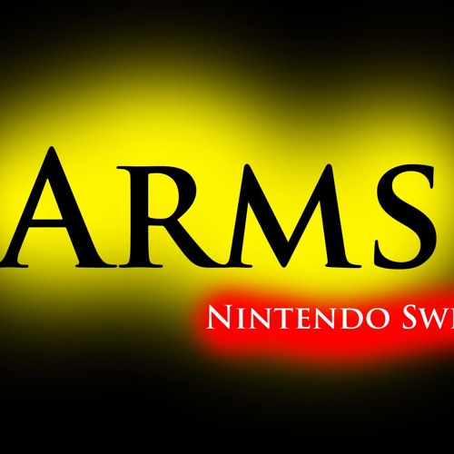 Arms Main theme Cover