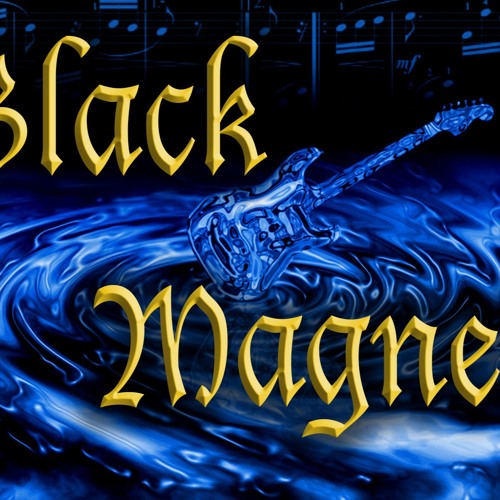 Download Black Magnet
