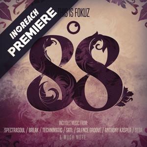 Fantasy 'Spectrasoul Remix' (Fokuz Recordings)