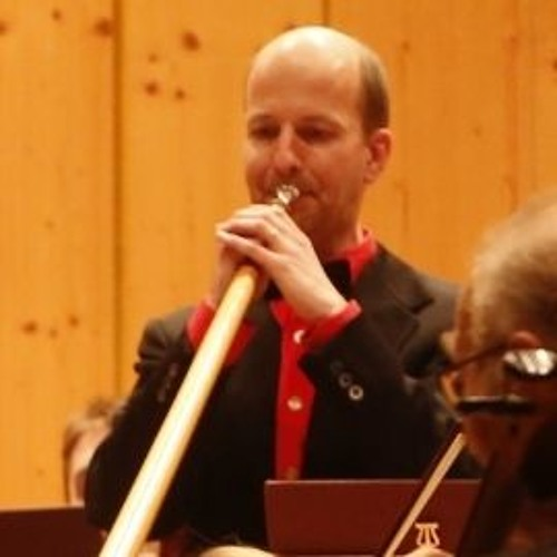 Alphorn - Capriccio (Alphorn+Blasorchester) DEMO