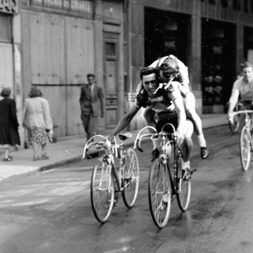 Science of Cycling Caen 2