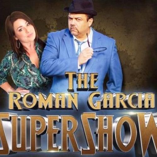 06-17-17 Rioman Garcia Super Show