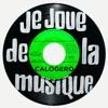 Je Joue de la Musique (Deep House Anthem feat Calogero)