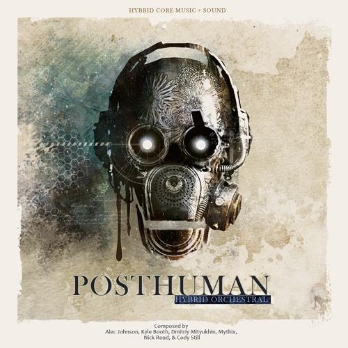 HCM001 - Posthuman