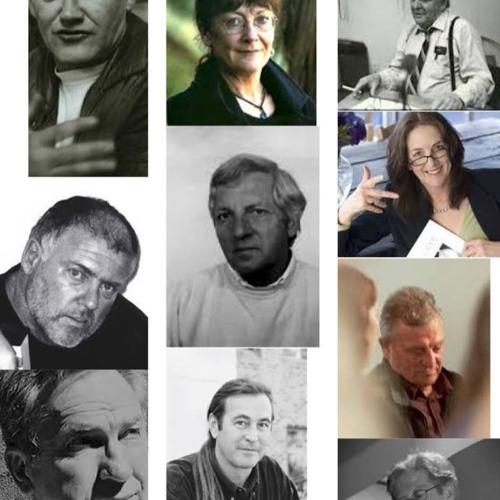 The Great Transtasman Link: 10 Australian & New Zealand Poets:  Radio Helicon Feature.