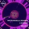 Mattia Musella, Sequence - Cayambe