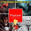 E3 2017 Breakdown and extra God of War, Spider-Man and The Evil Within 2 details - Episode 081