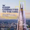 Keep Connected To The King / June 16, 2017