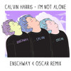 Calvin Harris - I'm Not Alone (Enschway & O5CAR Remix)