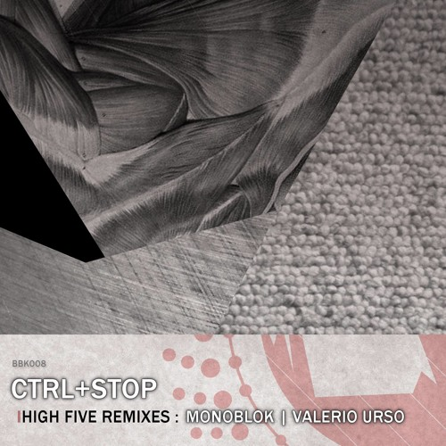 [FULL EP] BBK008 - High Five Remixes
