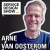 Service Design shouldn't be a department / Arne Van Oosterom / Episode #3