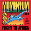 MOMENTUM #004 FLIGHT TO AFRICA Danny osx FT. ZII MUSIC