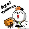 Rezhagenandra - Takbiran Verse 1 = Big Room = Break Fvnk New 2k17 Full