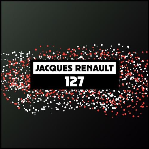Dekmantel Podcast 127 - Jacques Renault