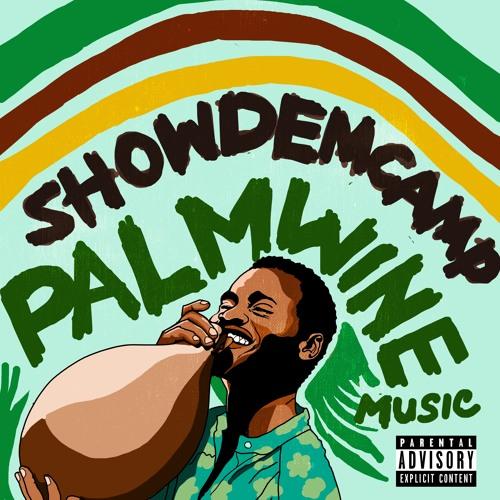 Palm Wine Music Vol 1.